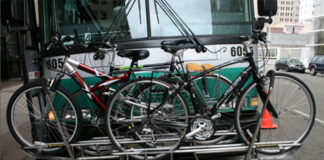 Should You Ride Your Bike To Work Or Take Public Transportation