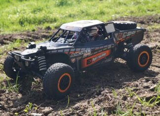Reasons You Should Purchase An RC Car For Your Kid